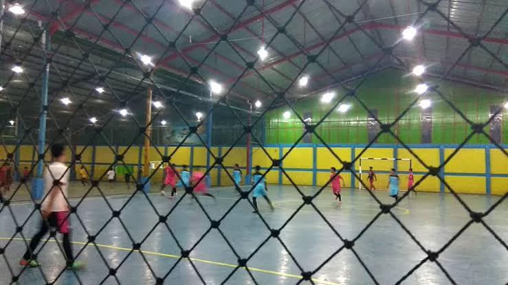 Futsal Jember Gelar Kursus Pelatih Level Nasional
