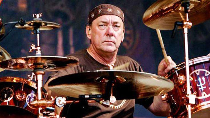Selamat Jalan Drummer Legendaris Rush, Neil Peart