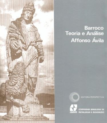 Barroco - Teoria e Análise