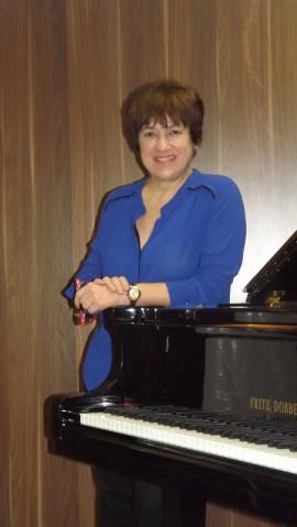 Rosana Giosa