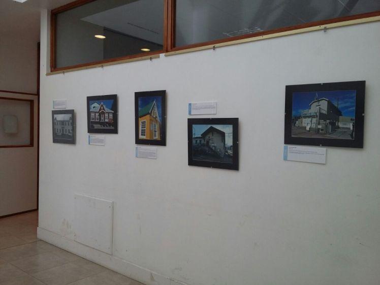 Foto Muestra de Arquitectura 2