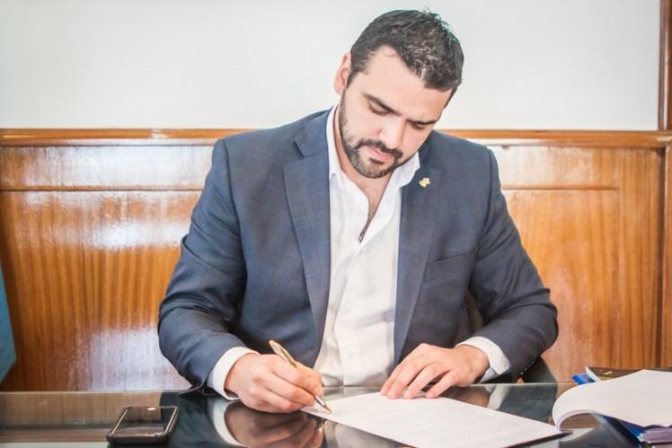 firma del decreto