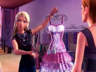 videos da barbie