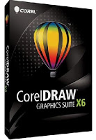 Corel Draw X6 Portable em portugues