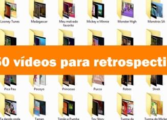 videos para retrospectiva