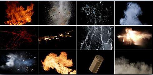 efeitos para videos