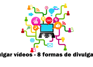 divulgar videos