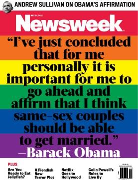 Credit: Newsweek