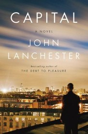 'Capital' by John Lanchester