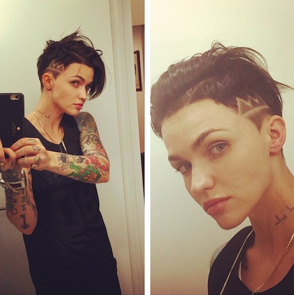 Funky Short Hairstyle Inspirations To Channel Your Inner