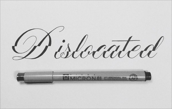 Hand-Letterings by Christopher Craig