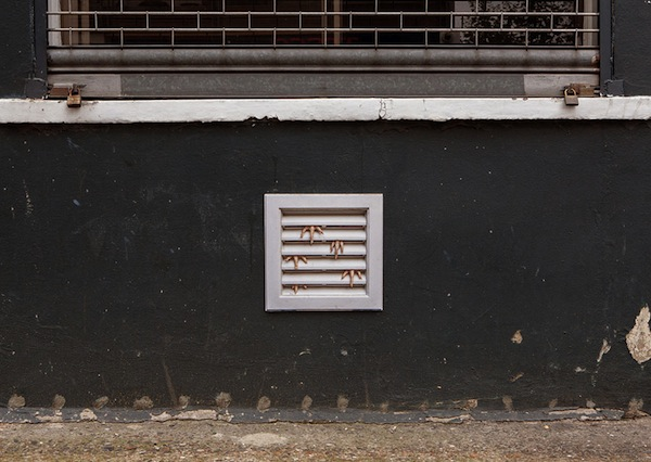 Empty The Cages by Dan Witz