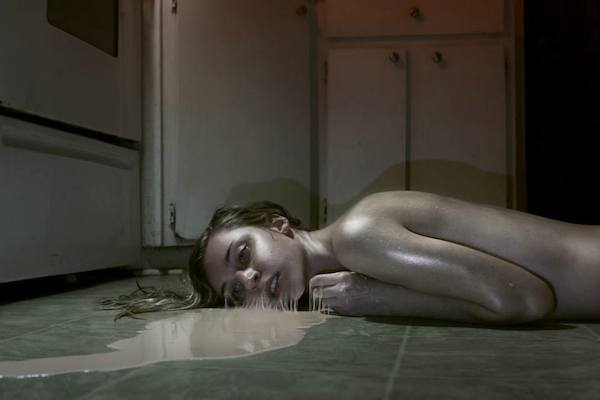 Melting People by Molly Strohl