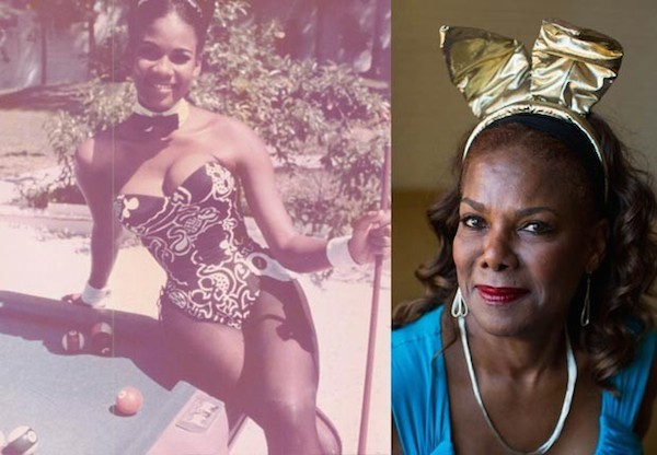 Playboy Bunnies Then-And-Now