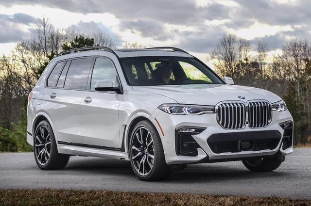 Image result for bmw x7 air suspension