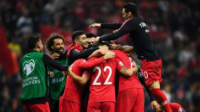 Turkey-Italy | UEFA EURO 2020 | UEFA.com