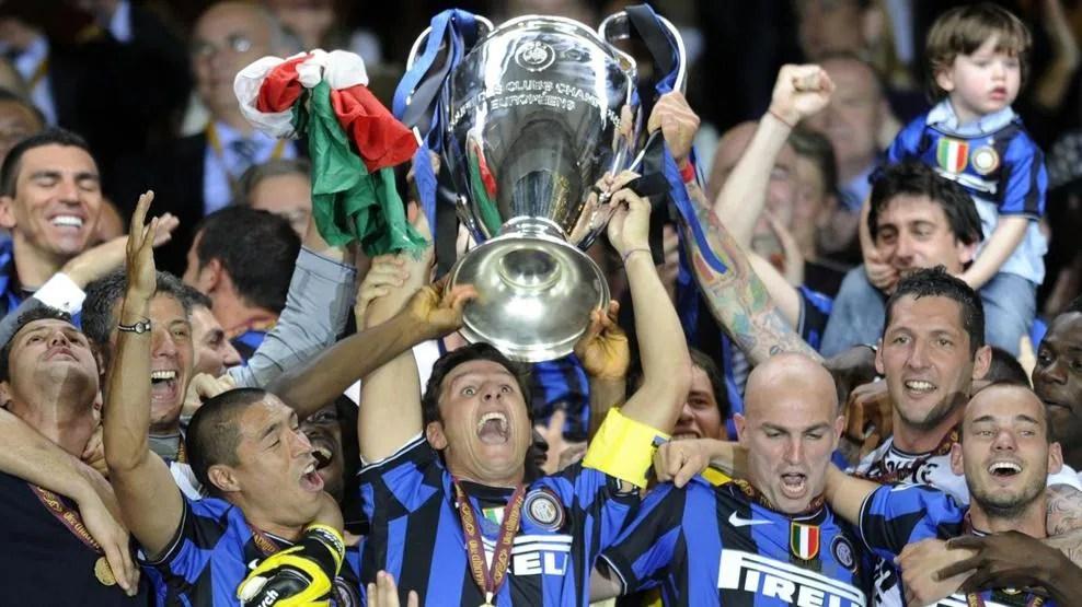 Highlights: Watch Inter's 2010 triumph