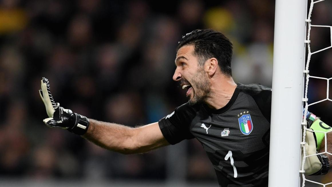 What you might not know about Gianluigi Buffon | UEFA Champions ...