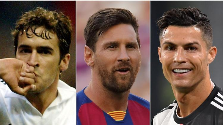 Who are the all-time group stage top scorers? | UEFA ...