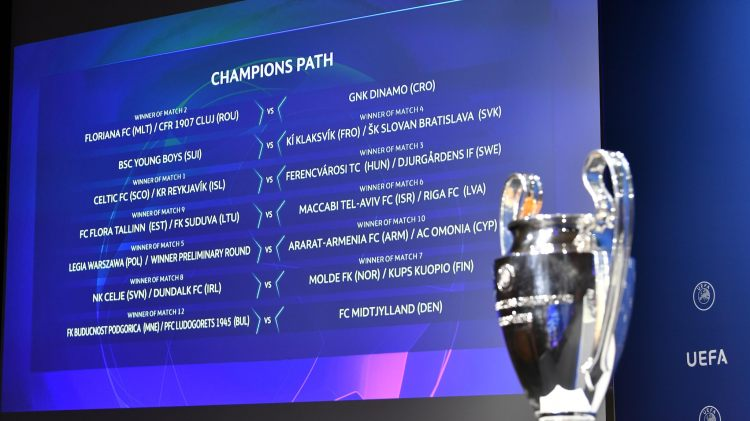 Group H Champions League 2021 : Groups Standings Uefa ...