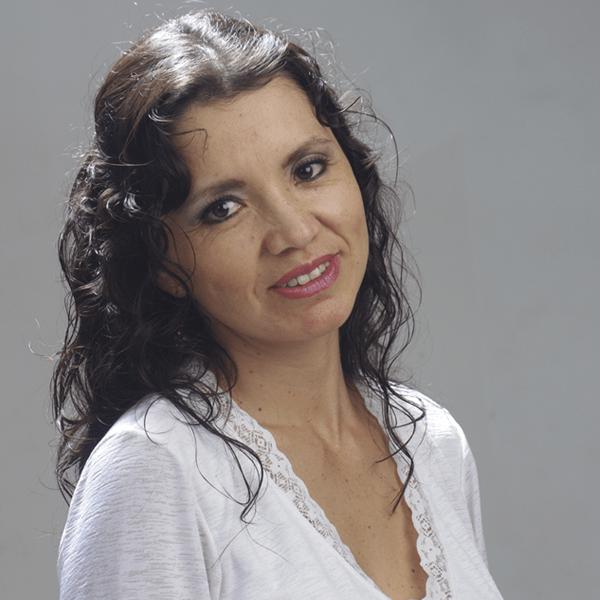 Marie Cosette Girón Suazo