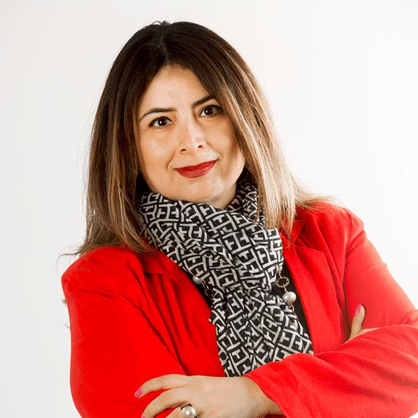 Mary Ann Monteagudo Medina