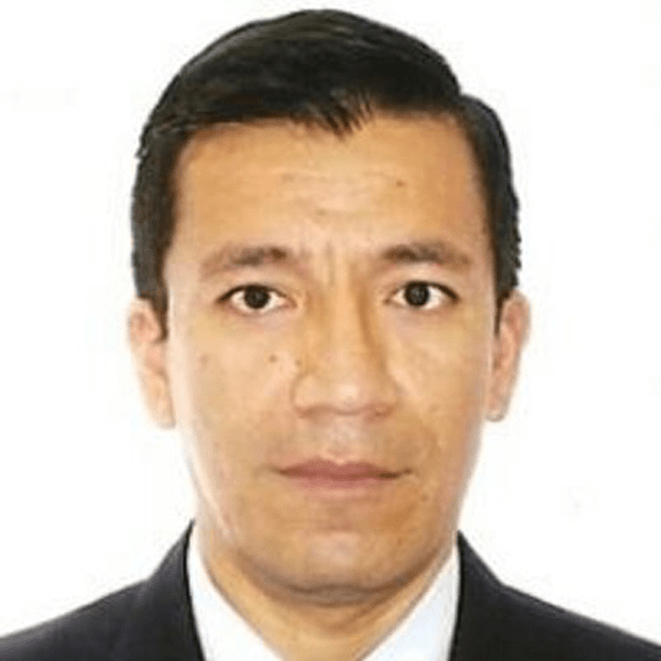 Juan Egoavil Vera