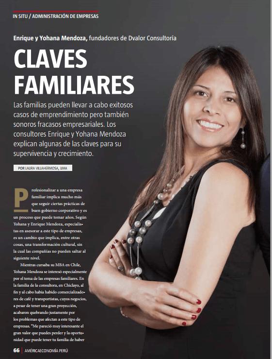 Claves familiares