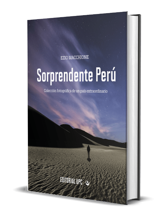Sorprendente Perú