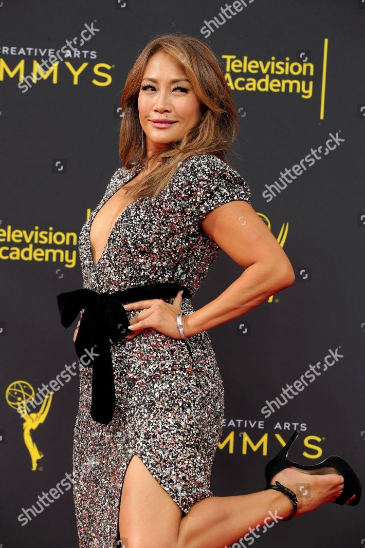 Carrie Ann Inaba Net Worth : Carrie Ann Inaba Opens Up ...