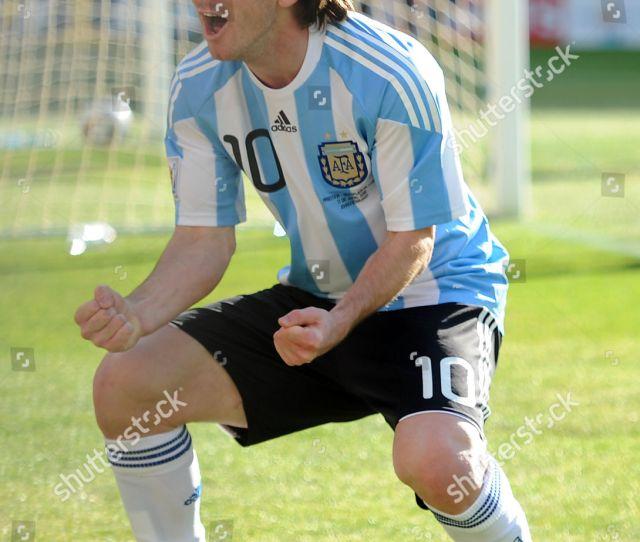 Lionel Messi Editorial Stock Photo Stock Image Shutterstock