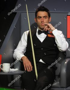 World Snooker Championship Sheffield UK Mark Selby Editorial Stock Photo -  Stock Image | Shutterstock
