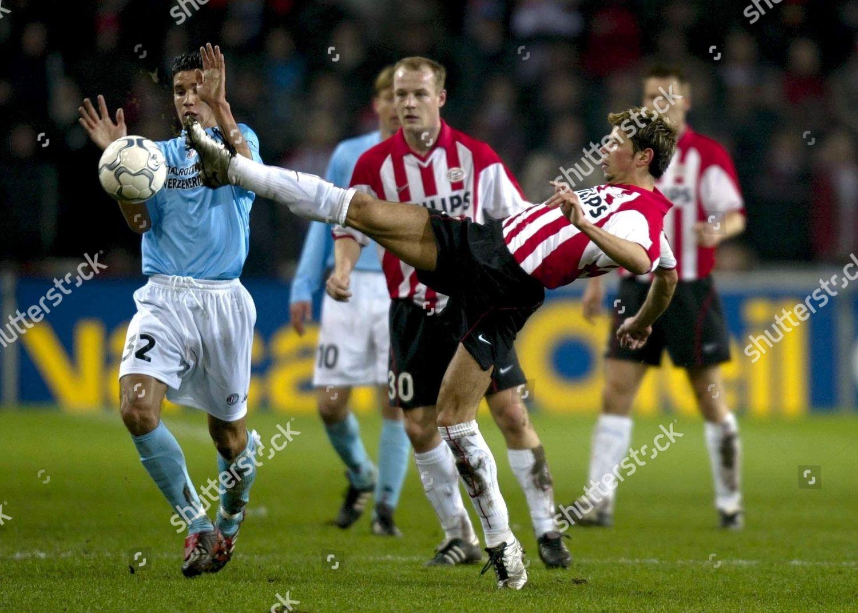 https www shutterstock com editorial image editorial socceruefa cuppsv vs feyenoord mar 2002 8342970a