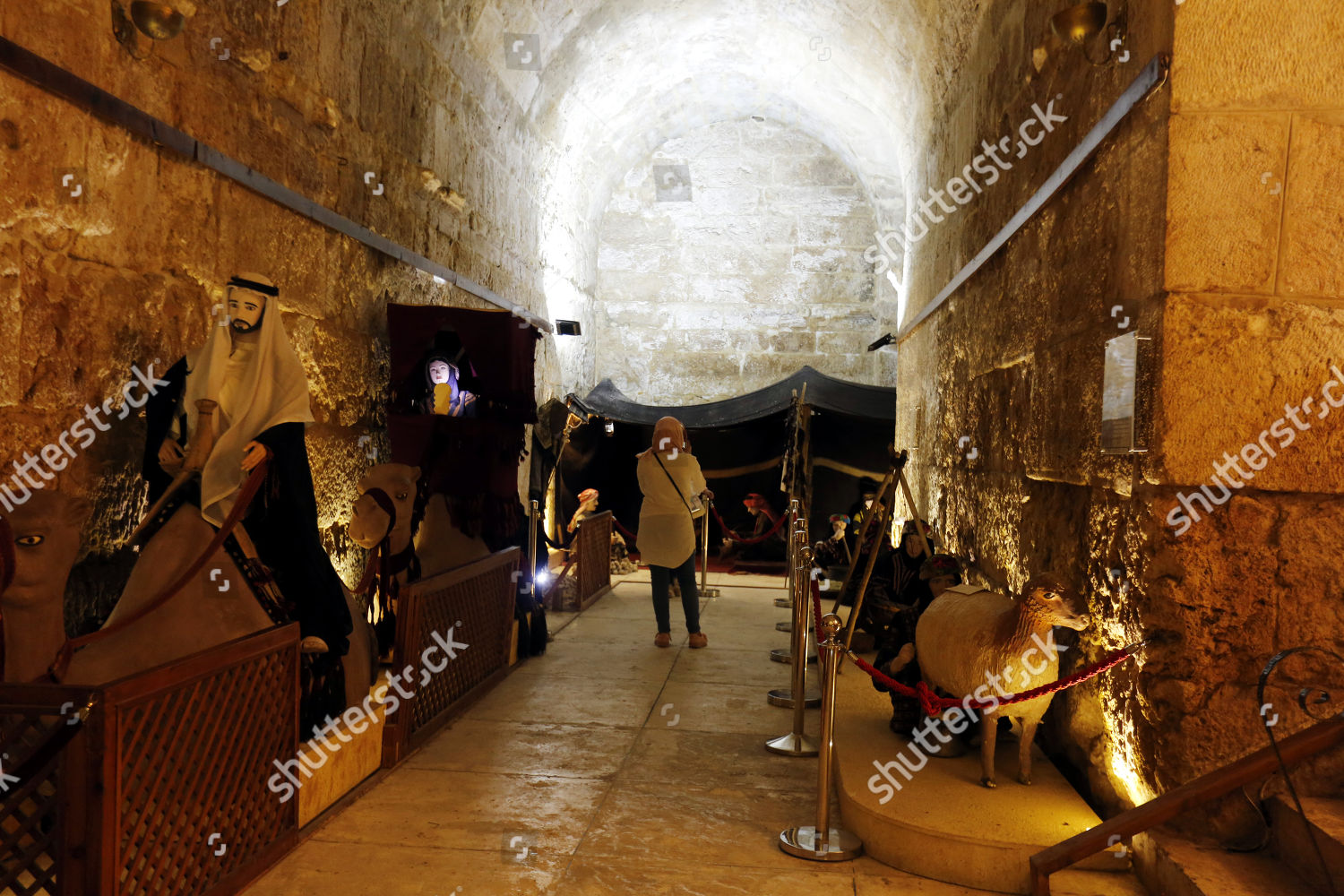 Jordan Museum Of Popular Traditions With Images Museum Amman