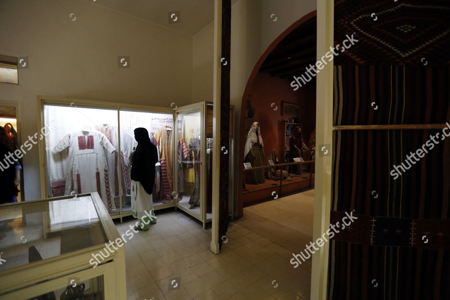 Attraction Pictures View Images Of Jordan Folklore Museum