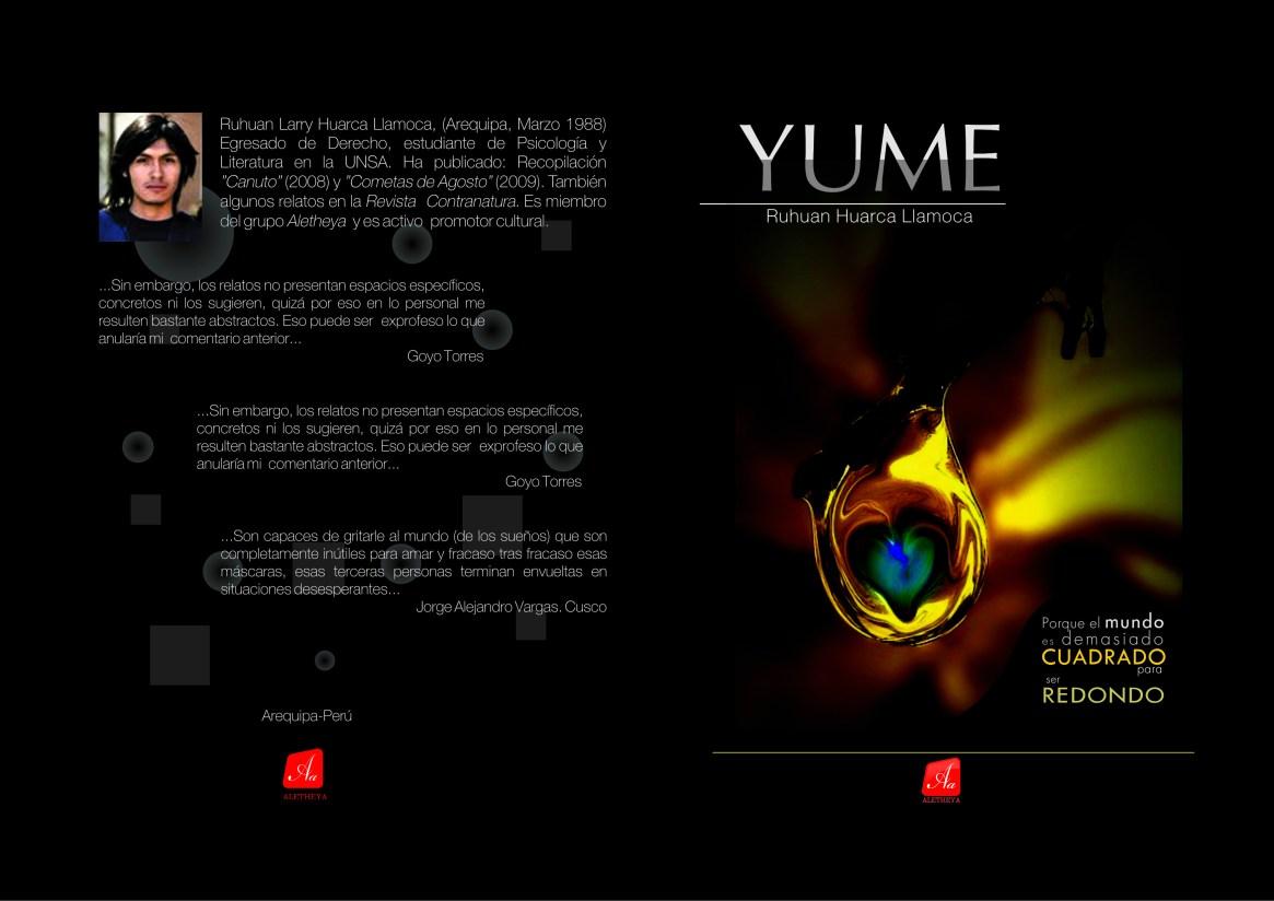 Yume-Portada