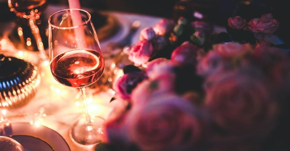 Amor embriagante