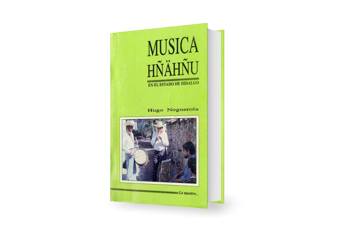 Música hñähñü en el Estado de Hidalgo