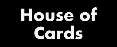 House of Cards e o mito do jornalismo objetivo