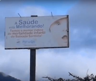 """Maternidade: """"Peruíbe tem o menor índice de mortalidade infantil da Região"""""""