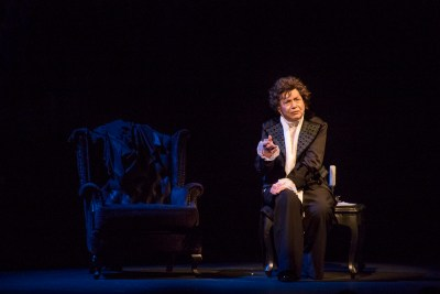Peça sobre Chopin, que reúne teatro e música clássica, vai até 18/02
