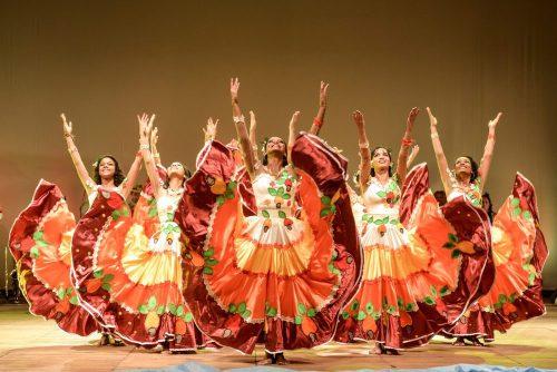 Maior espetáculo folclórico do mundo, Mato Grosso Dançando Brasil chega ao Teatro Safra
