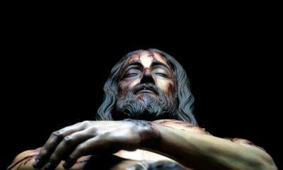 Mostra que transita entre a arte, a ciência e a fé em torno do Santo Sudário estreia no MAS dia 24/03