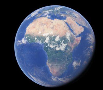 Crônica: Um hipotético passeio sem volta pelas maravilhas do continente africano