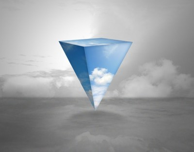 Audioconto Elo Triangular