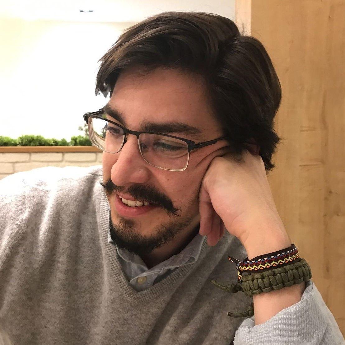 Eric Sanabria