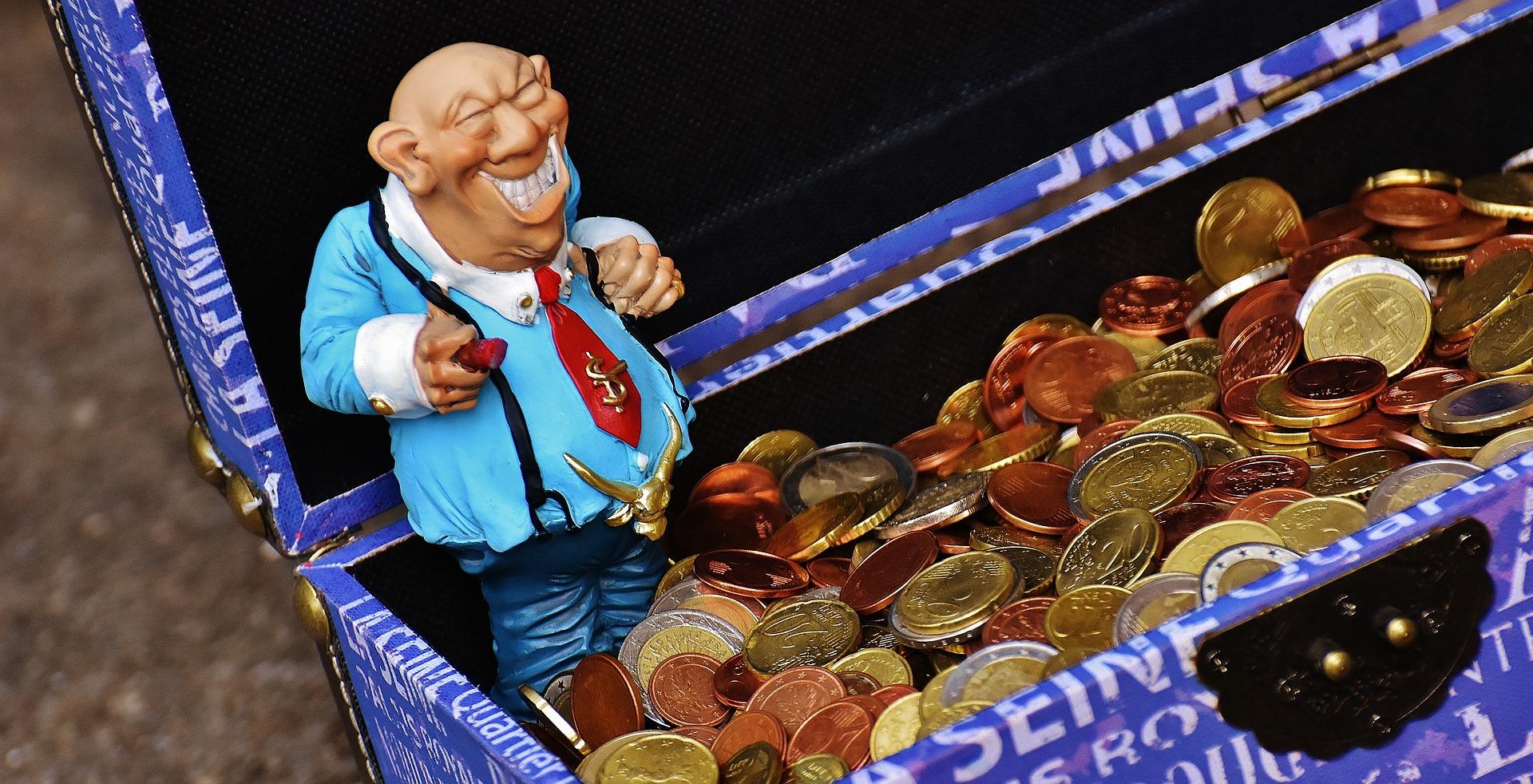 El Dios del dinero: un concepto real que amerita revisión