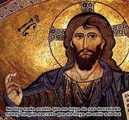 Las sentencias de Jesucristo y las revelaciones por venir