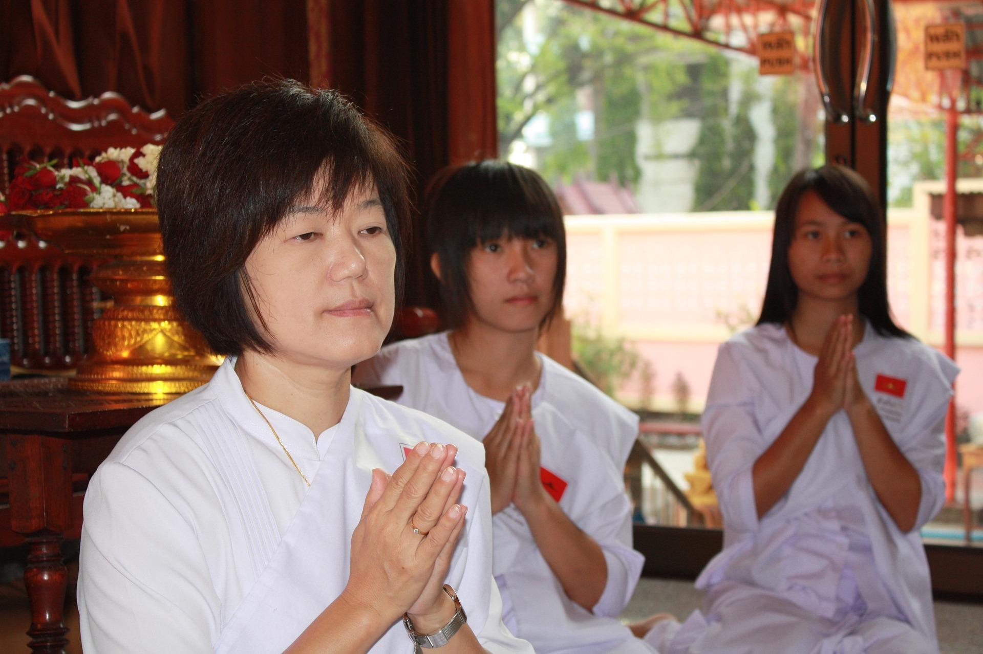 Los ritos religiosos y la escuela sagrada de China