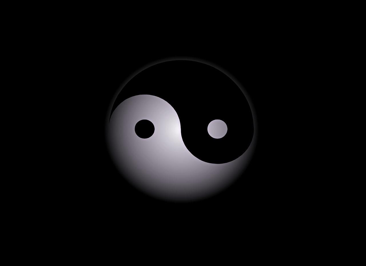 El origen de los ritos sagrados y los ritos oscuros